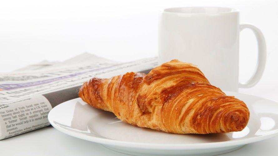 breakfast は数えられる名詞?