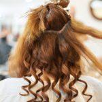 髪型イロイロ